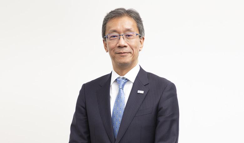 東京大学総長 / 藤井 輝夫
